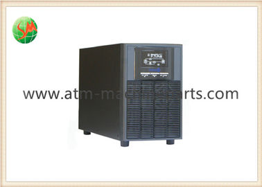 Uninterruptible Power Supply ATM UPS with Pure Sine Wave , Customized