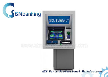ATM NCR SelfServ 6625 Thround The Wall NCR Machine Finance Equipment